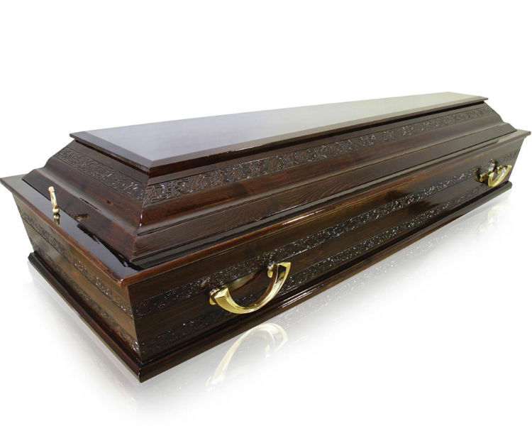 Гроб Узорный-1
