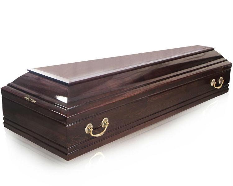 Гроб Гранд-4