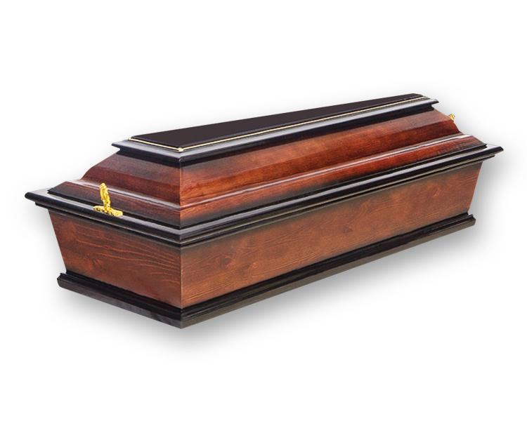 Гробы детские