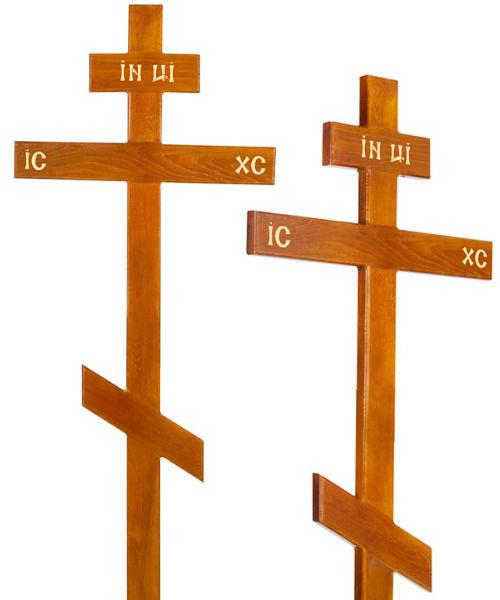 Крест дуб стандарт