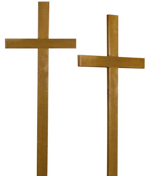 Крест дуб католический
