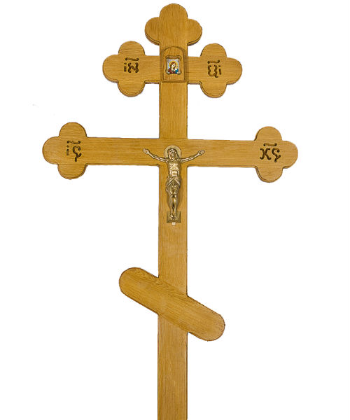 Крест дуб Элитный