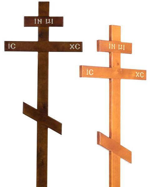 Крест сосна Стандарт