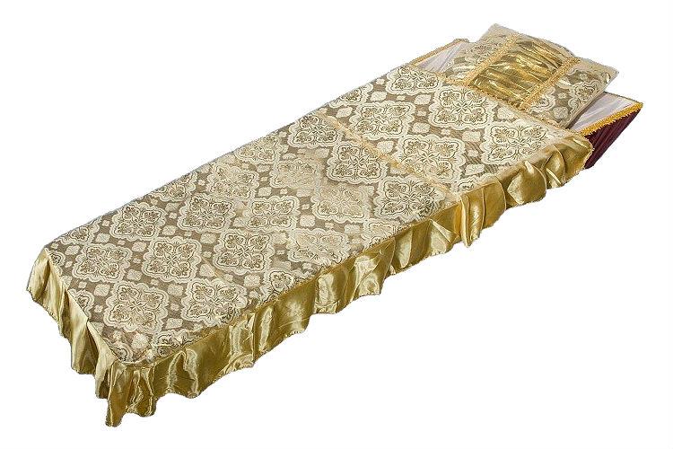 Комплект Купеческий, золото