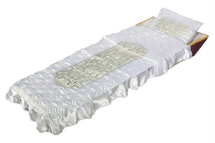 Комплект Ладья, серебро