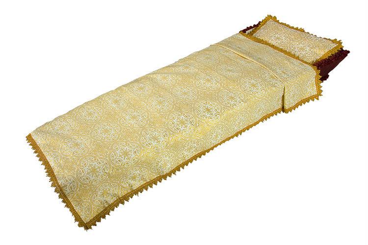 Комплект Парча, золото